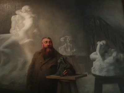 works of auguste rodin essay Auguste rodin (1840-1917) was the foremost sculptor of the nineteenth century,  creating such iconic, profoundly expressive works as the kiss  works include  rodin's monument to victor hugo (1998), as well as books and essays on.